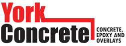 York Concrete | Professional Concrete Contractors